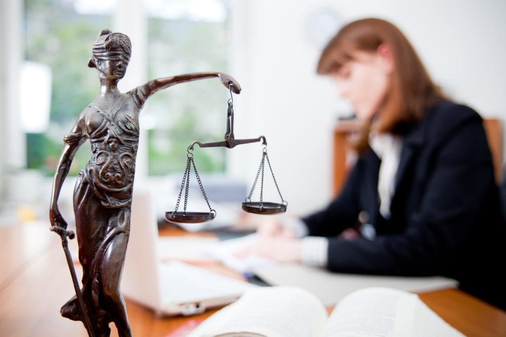 Юрист-копирайтер