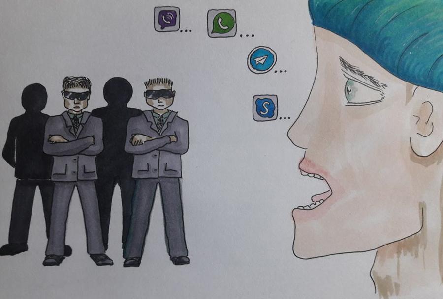 идентификация пользователей мессенджеров 2